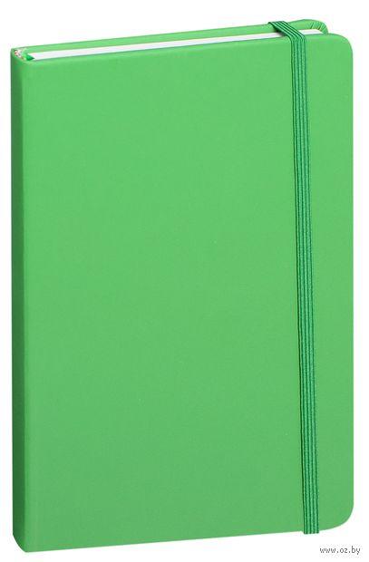 """Блокнот """"Kiel"""" (A5; зеленый) — фото, картинка"""