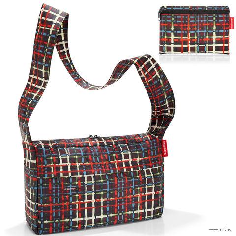 """Сумка складная """"Mini maxi citybag"""" (wool)"""