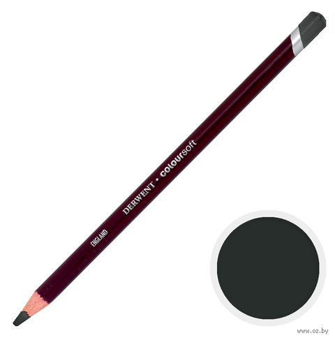 Карандаш цветной Coloursoft C660 (серый персидский)