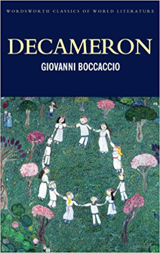 Decameron — фото, картинка