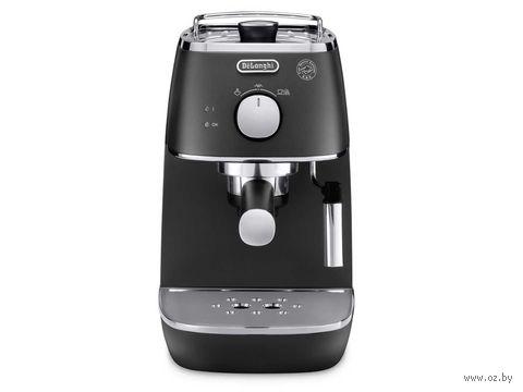 Кофеварка DeLonghi ECI341.BK — фото, картинка