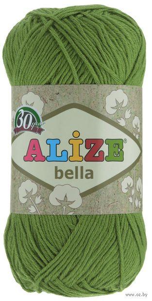 """Пряжа """"ALIZE. Bella №492"""" (50 г; 180 м) — фото, картинка"""