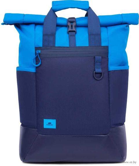 """Рюкзак для ноутбука 15.6"""" Riva 5321 (синий) — фото, картинка"""