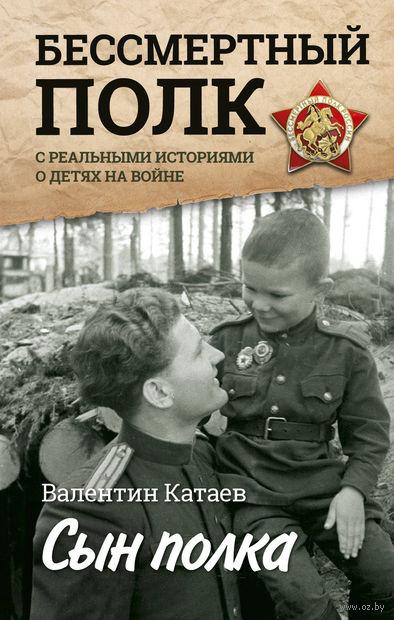 Сын полка. С непридуманными историями о детях на войне — фото, картинка