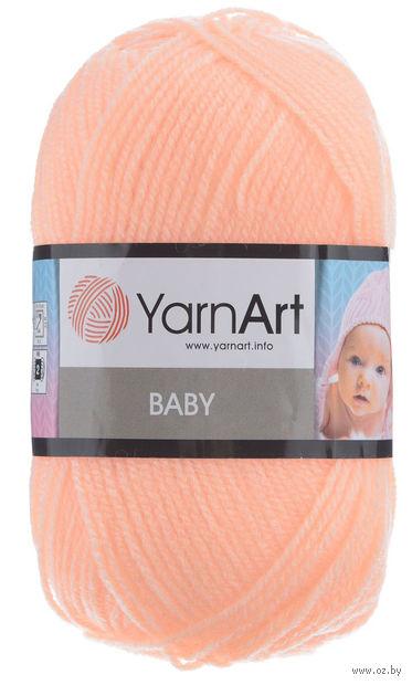 "Пряжа ""YarnArt. Baby №622"" (50 г; 150 м) — фото, картинка"