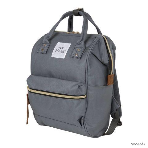 Рюкзак 17197 (12,5 л; серый) — фото, картинка