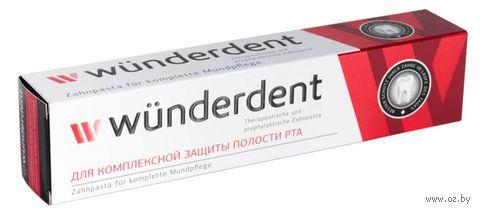 """Зубная паста """"Для комплексной защиты полости рта"""" (100 мл)"""