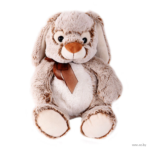 """Мягкая игрушка """"Зайка Танюшка"""" (20 см)"""