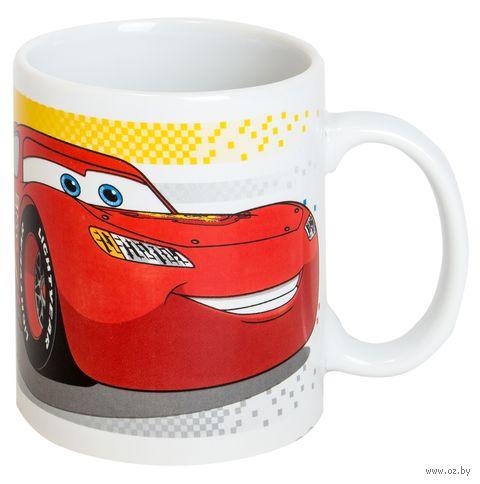 """Кружка """"Cars Radiator Springs"""" — фото, картинка"""