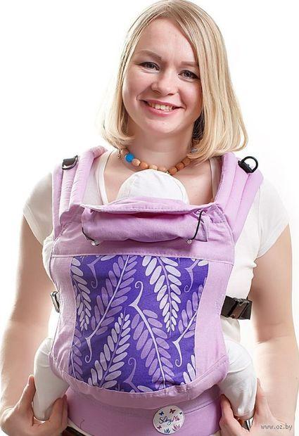 """Эргономичный рюкзак """"Апрель"""" — фото, картинка"""