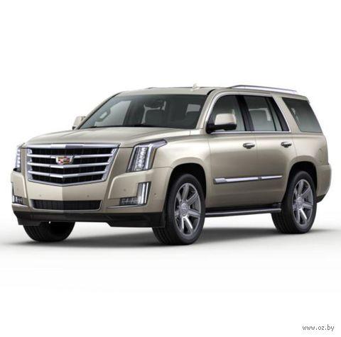 """Модель машины """"Cadillac Escalade"""" (масштаб: 1/32) — фото, картинка"""
