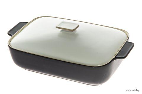 Форма для запекания керамическая (310х180х80 мм) — фото, картинка