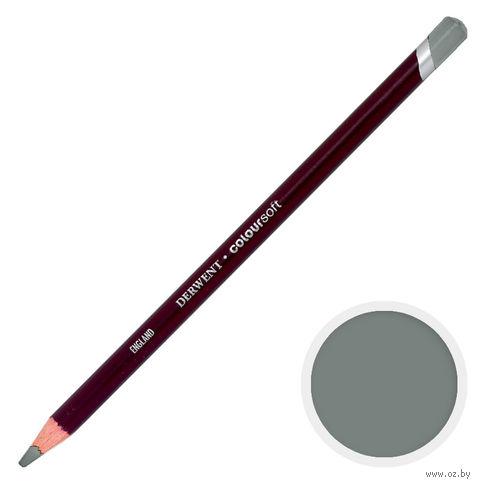 Карандаш цветной Coloursoft C670 (серо-голубой)