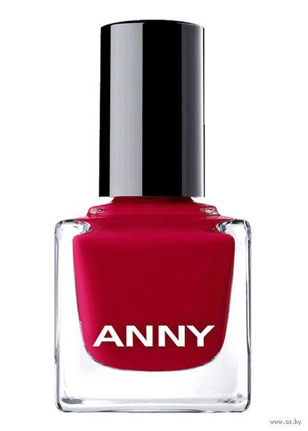 "Лак для ногтей ""Anny Nail Polish"" (тон: 090, walk of flame) — фото, картинка"