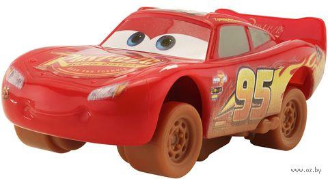 """Машинка """"Тачки 3. Сумасшедшая восьмерка. Молния МакКуин"""" — фото, картинка"""