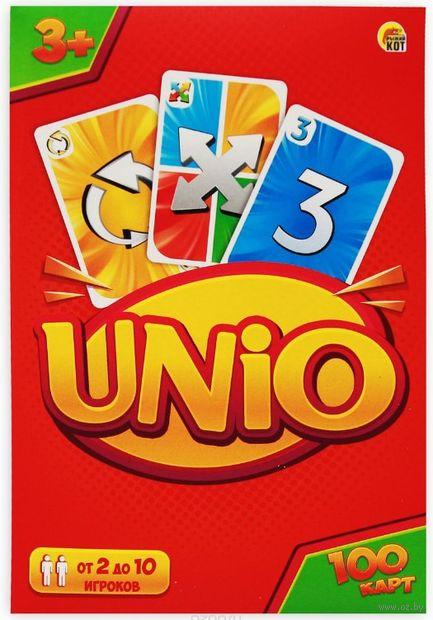 Унио — фото, картинка