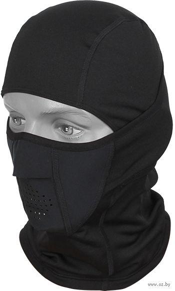 """Подшлемник """"Face Control"""" (чёрный) — фото, картинка"""