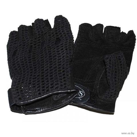 Перчатки велосипедные (арт. VELO) — фото, картинка