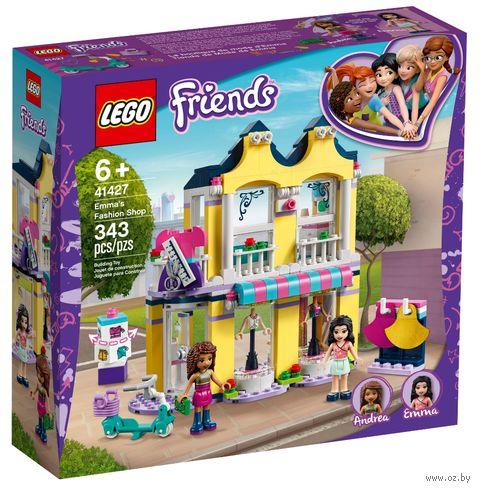 """LEGO Friends """"Модный бутик Эммы"""" — фото, картинка"""