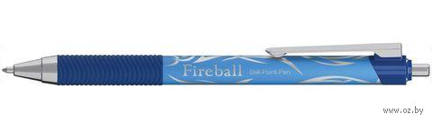 """Ручка шариковая автоматическая """"Fire Ball"""""""