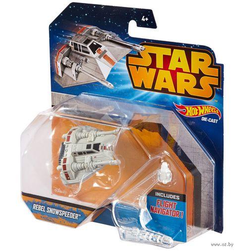 """Игрушка """"Star Wars. Rebel Snowspeeder"""""""