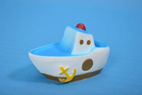 """Игрушка для купания """"Кораблик"""" — фото, картинка"""