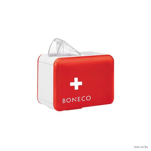 Увлажнитель воздуха Boneco Air-O-Swiss U7146 (красный) — фото, картинка