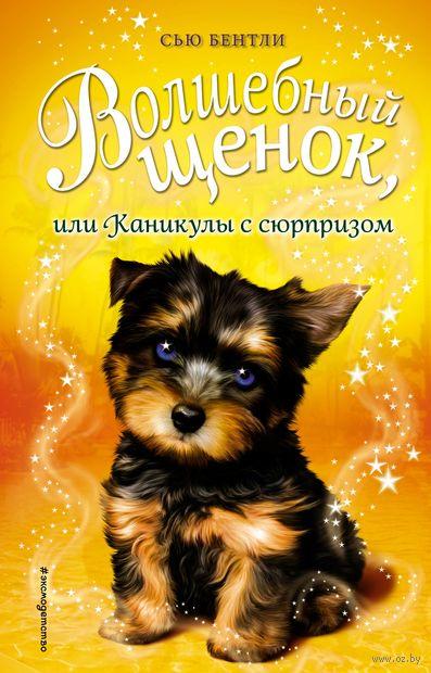 Волшебный щенок, или Каникулы с сюрпризом — фото, картинка
