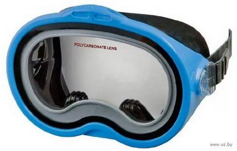 Маска для подводного плавания детская (17 см)