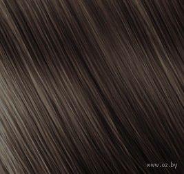 """Крем-краска для волос """"Nouvelle Hair Color"""" (тон: 5.1, светлый пепельно-коричневый)"""