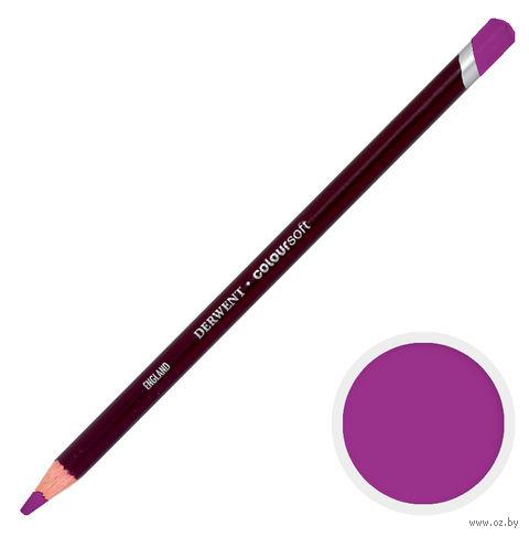 Карандаш цветной Coloursoft C140 (фуксия темная)