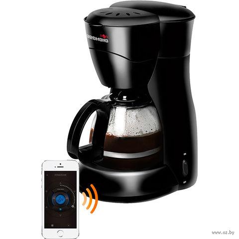 Кофеварка Redmond SkyCoffee RCM-1508S — фото, картинка