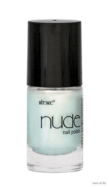 "Лак для ногтей ""Nude"" тон: 05, антик — фото, картинка"