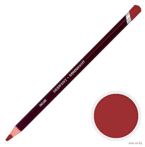 Карандаш цветной Coloursoft C150 (клюквенный)