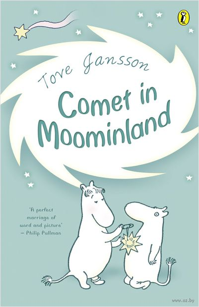 Comet in Moominland — фото, картинка