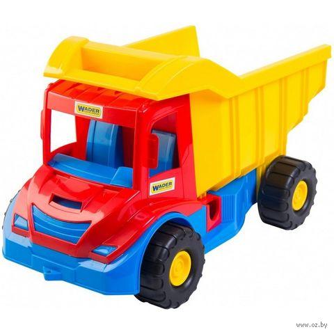 "Грузовик ""Multi truck"" — фото, картинка"