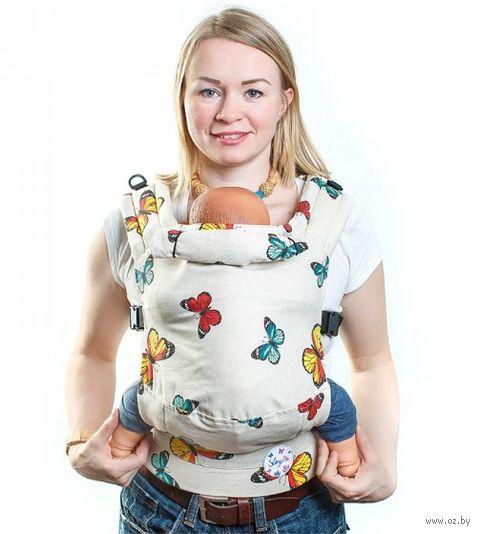 """Эргономичный рюкзак """"Летний"""" — фото, картинка"""