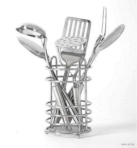 Набор кухонных инструментов (7 предметов) — фото, картинка