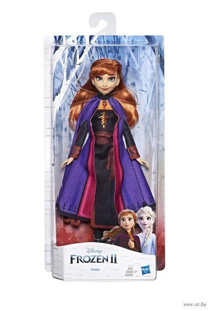 "Кукла ""Холодное сердце. Disney Frozen"" — фото, картинка"