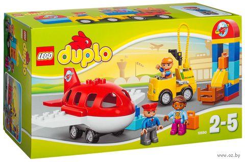 "LEGO Duplo ""Аэропорт"""