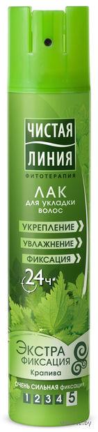 """Лак для волос """"Экстрафиксация"""" (200 мл)"""