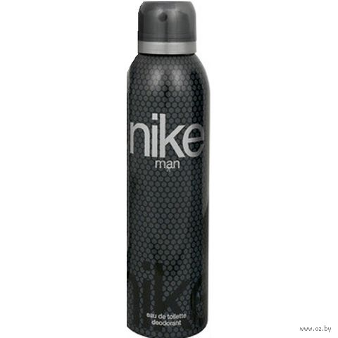 "Дезодорант парфюмерный для мужчин ""Nike. Man"" (200 мл)"