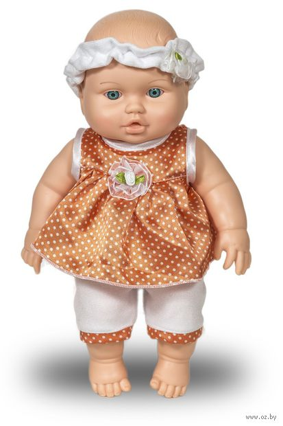 """Пупс """"Малышка"""" (30 см; арт. В2190) — фото, картинка"""