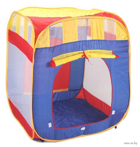 Детская игровая палатка (арт. 5033) — фото, картинка