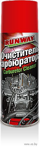 Очиститель карбюратора (450 мл; арт. RW6081) — фото, картинка